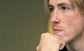 Fernando Torres (Foto: EFE)