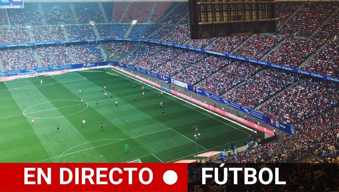 f0a353e3a River Plate - Boca Juniors, en directo - Final Libertadores