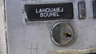 El telefonillo del portal de Lahouaiej Bouhel, identificado como el autor del atentado de NIza.