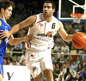 Carlos Cabezas. / EFE
