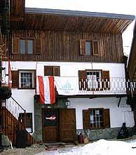 Alojamiento austriaco registrado. (Foto: AP)
