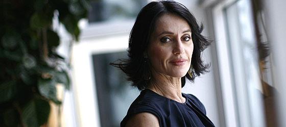 Nadia Comaneci, en una foto reciente. (Foto: REUTERS)