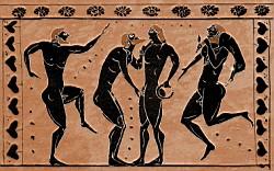 El Pecado Griego, Sexo y pedagogía en la Antigüedad