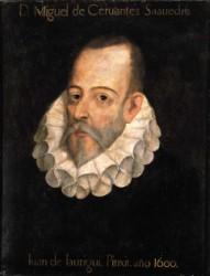 La España de Don Quijote