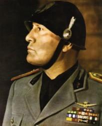 Mussolini. El trágico y sórdido epílogo del Duce.
