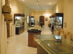 Museo de Arqueología e Historia de Melilla