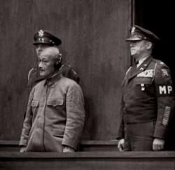 Juicio de Tokio, 1946: para los vencidos la horca.