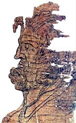 Las tres vidas del papiro de Artemidoro