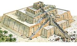 Leyenda y realidad la Torre de Babel