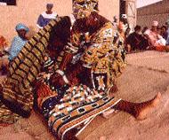 La ablación en Senegal