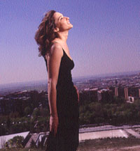 Entrevista / Ana Torrent