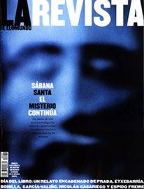 Portada de La Revista número 131