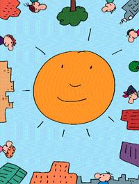 50 ideas, ¿qué hacer con los hijos en verano?