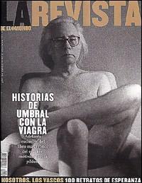 Portada de La Revista número 157
