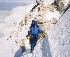 Un senador en el Himalaya