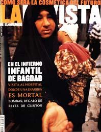 Portada de La Revista número 168
