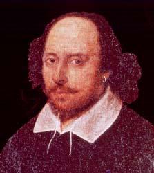 ¿Aquién amaba Shakespeare?