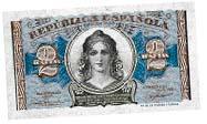Dos monedas, un país