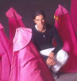 Feria de San Isidro: Javier Conde