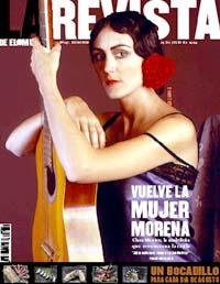 Portada de La Revista número 197
