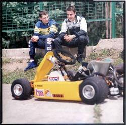 Circuito Fernando Alonso Oviedo : Fernando alonso diseñó su propio circuito carburando