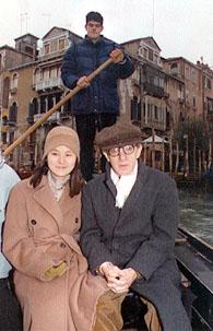 Entrevista. Woody Allen