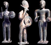 Iberos / Aquellos ancestros nuestros