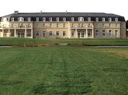 Chantilly, base española