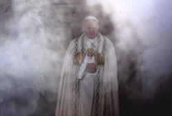el papa, domingo del mundo