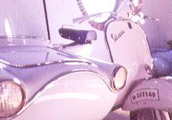 Un siglo en moto