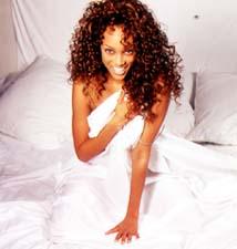Tyra Banks, la nueva mujer 10