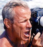 Peter Beard, la fotografía salvaje
