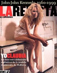 Portada de La Revista número 198