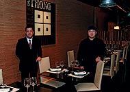 Restaurante 'Oam Thong'