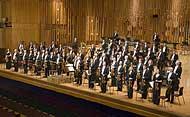 English Baroque Soloists y el Coro Monteverdi