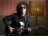 El músico Andrés Calamaro (Foto: 'metrorock.net')