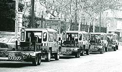17 2005 de reforma de la ley de seguridad vial:
