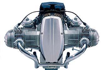 Bmw Boxer La Leyenda De Un Motor Indestructible Mv015