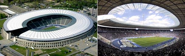 Estadio de Berlín