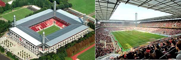 Estadio de Colonia