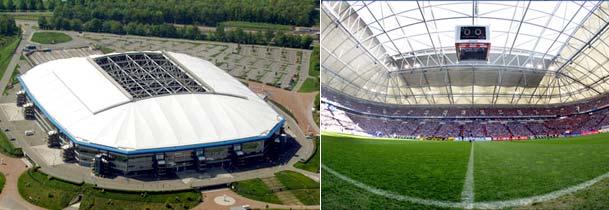 Estadio de Gelsenkirchen