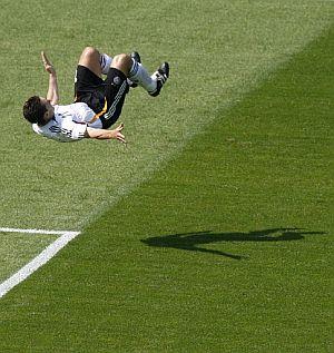 Klose echó por tierra el presunto gafe de Ecuador. (Foto: AFP)