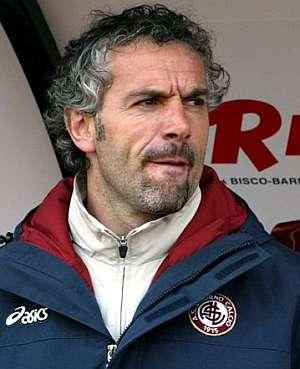 Roberto Donadoni. (Foto: AP)