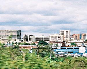 Foto de la ciudad