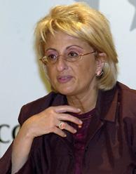 Archivo. Maite Costa Campí, nueva presidenta de la CNE. (Foto: EFE).