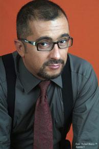 Andreu Buenafuente, presentador del 'late night' de la cadena. Uno de los principales artífices del incremento de audiencia.