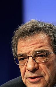 César Alierta, presidente de Telefónica. (Foto: AFP)