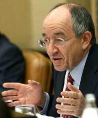 Miguel Ángel Fernández Ordóñez, secretario de Estado de Hacienda y Presupuestos. (Foto:EFE)