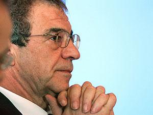 Cesar Alierta, presidente de Telefónica. (Foto:EFE)
