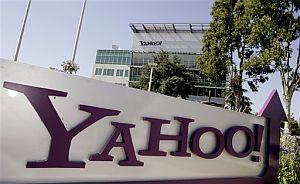 Sede de Yahoo en California. (Foto: AP)